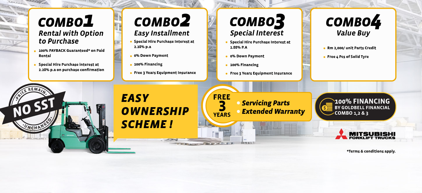 Easy Ownership Scheme